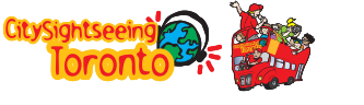 City Sightseeing Toronto logo