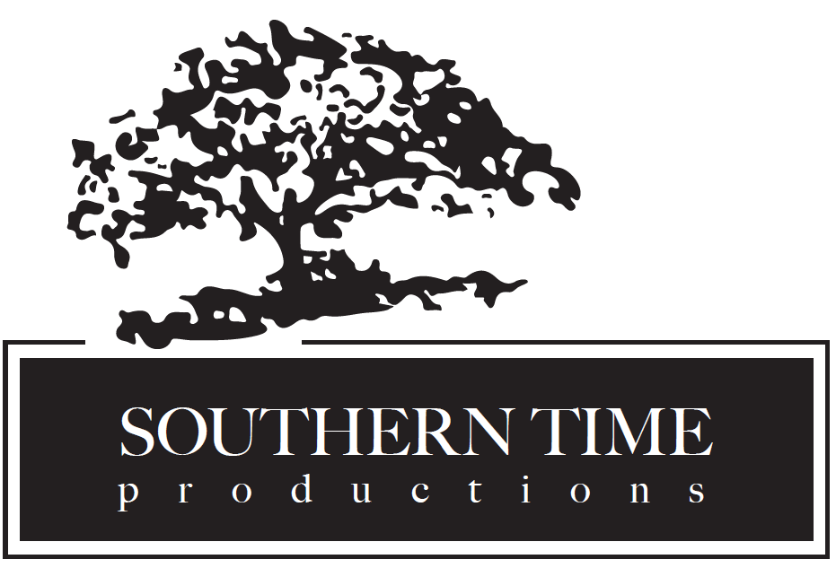 Southern Time Productions Logo